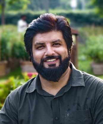 Amir Bashir